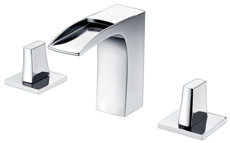 American Imaginations 18.25-in. W Undermount Sink Set White - image 7 of 9