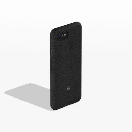 promo code 50fd3 69124 Google Carbon Core Case for Pixel 3
