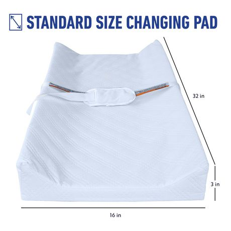 Graco Premium Contoured Changing Pad - image 6 of 9