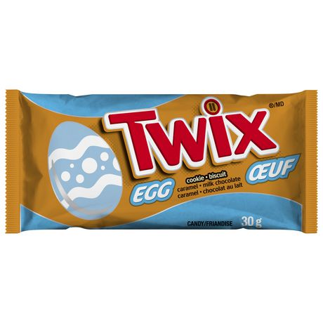 Twix Chocolate Cookie Easter Egg - image 1 of 1