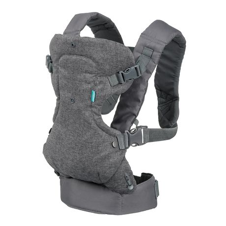 Infantino Flip Advanced 4-in-1 Convertible Carrier - image 2 of 5