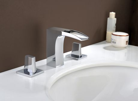 American Imaginations 19.75-in. W Undermount Sink Set Biscuit - image 6 of 6