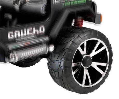 NEW! Электромобиль Peg-Perego Gaucho SuperPower - IGOD0502 ...