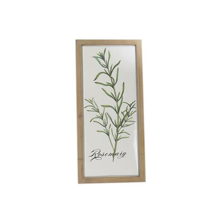 Art mural Botanical Bliss de hometrends - image 1 de 1