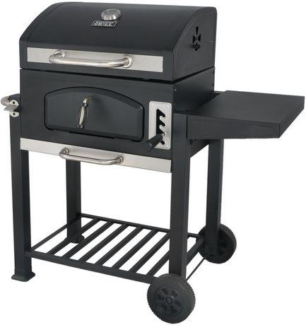 """Barbecue au charbon de bois Backyard Grill de 24 """" - CBC1952WC-C - image 1 de 9"""