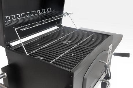"""Barbecue au charbon de bois Backyard Grill de 24 """" - CBC1952WC-C - image 4 de 9"""