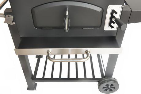 """Barbecue au charbon de bois Backyard Grill de 24 """" - CBC1952WC-C - image 8 de 9"""
