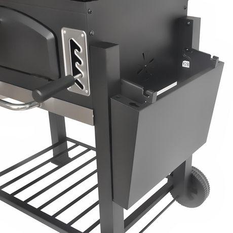 """Barbecue au charbon de bois Backyard Grill de 24 """" - CBC1952WC-C - image 9 de 9"""