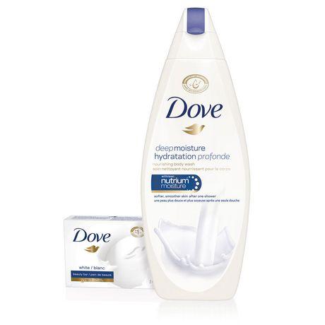 Dove® White Moisturizing Cream Beauty bar - image 5 of 5