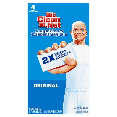 mr. clean magic eraser multi-surface cleaner | walmart canada