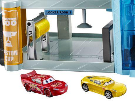 Disneypixar Cars 3 Florida Speedway Mega Garage Walmart Canada