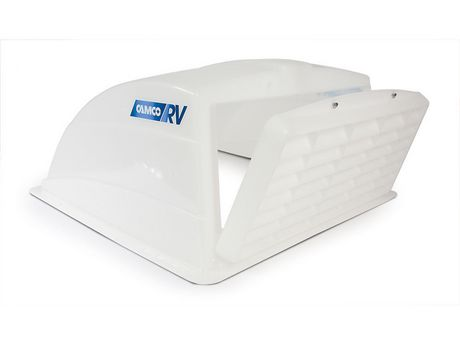 Camco 40435 Rv Roof Vent Cover White Walmart Canada