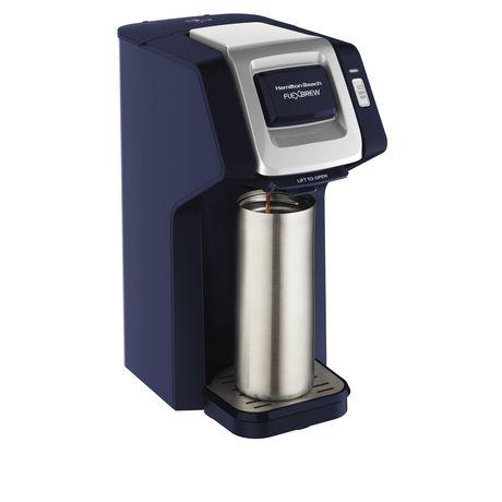 Hamilton Beach Flexbrew Single Serve Coffee Maker - image 2 of 5