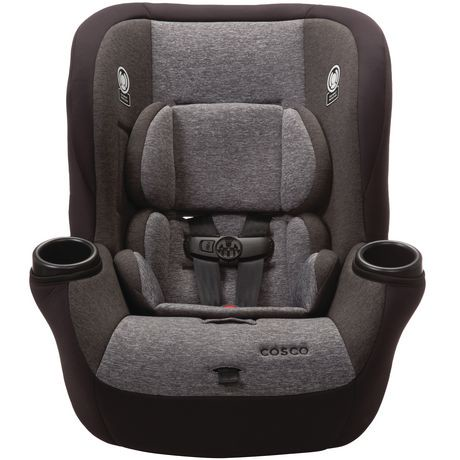 cosco comfy 50 heather granite convertible car seat walmart canada. Black Bedroom Furniture Sets. Home Design Ideas