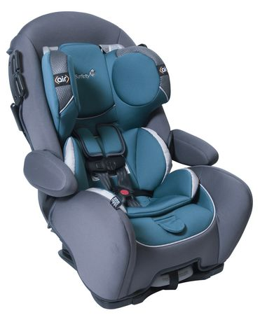 Safety 1st Alpha Omega Elite Air Car Seat