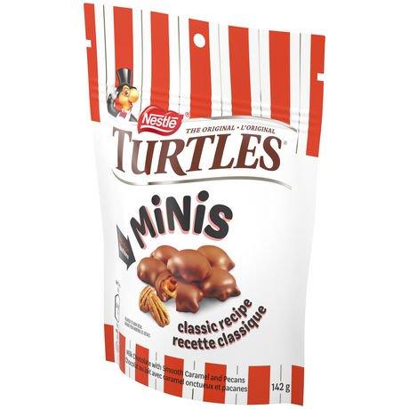Turtles chocolate coupon canada
