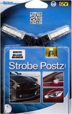 Alpena Strobe Postz - image 1 of 2