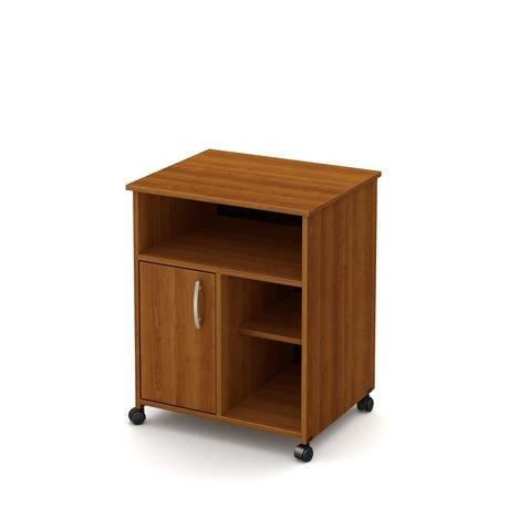 meuble pour micro ondes sur roulettes smart basics de. Black Bedroom Furniture Sets. Home Design Ideas