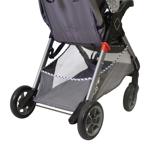 Safety 1st Smooth Ride LT Travel System with OnBoard 35LT – Woodland Wonder - image 7 of 8
