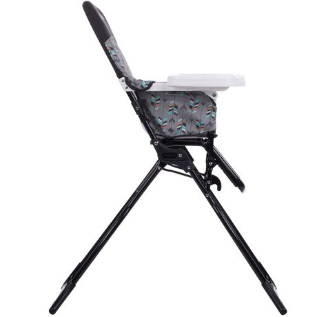 Cosco Simple Fold High Chair - image 7 of 8