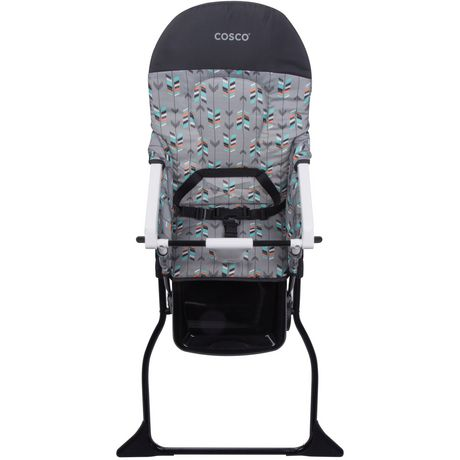 Cosco Simple Fold High Chair - image 8 of 8