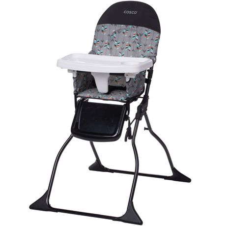 Cosco Simple Fold High Chair - image 4 of 8