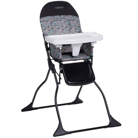 Cosco Simple Fold High Chair - image 1 of 8