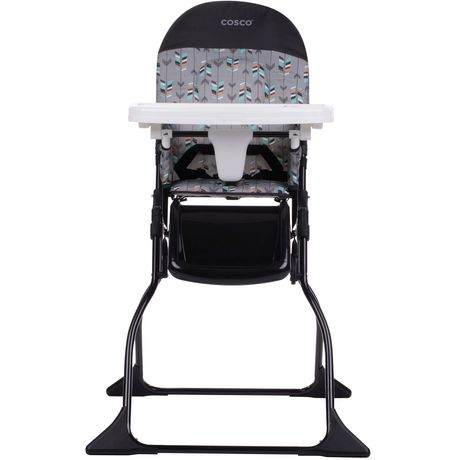 Cosco Simple Fold High Chair - image 2 of 8