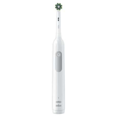 Oral-B PRO 1000 Power Rechargeable Electric Toothbrush Powered by Braun - image 3 of 9