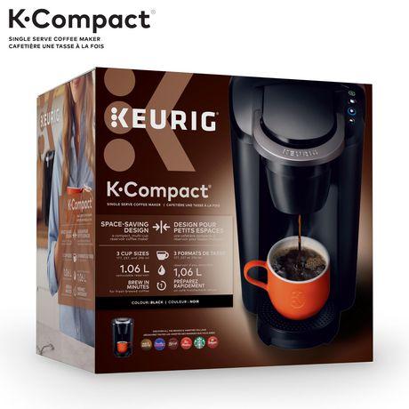 Keurig® K-Compact® Single Serve Coffee Maker - image 6 of 6