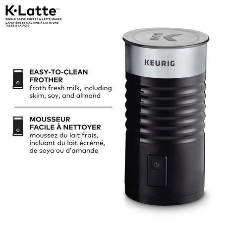 Keurig® K-Latte™ Single Serve Coffee And Latte Maker - image 2 of 3