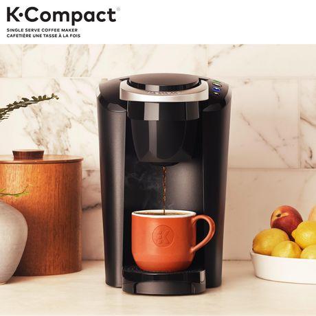 Keurig® K-Compact® Single Serve Coffee Maker - image 5 of 6