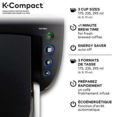 Keurig K-Compact Brewer. - image 4 of 6
