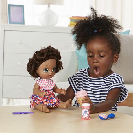 Baby Alive Magical Scoops Baby Aa Walmart Canada