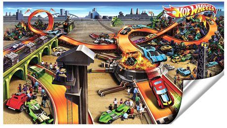 Hot Wheels® Wall Tracks™ Mega Set - image 2 of 2