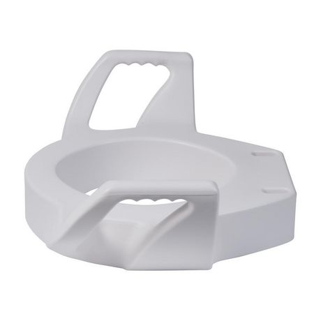 Groovy Dmi Toilet Seat Riser With Arms Standard Gmtry Best Dining Table And Chair Ideas Images Gmtryco