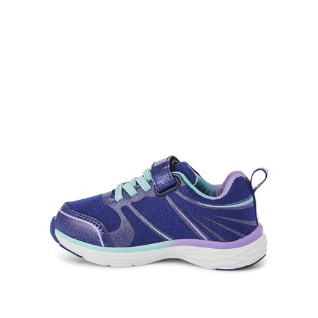 Athletic Works Toddler Girls' Nova Athletic Shoe - image 3 of 4