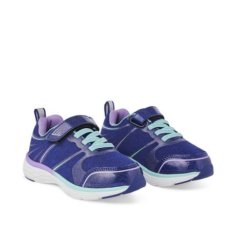 Athletic Works Toddler Girls' Nova Athletic Shoe - image 2 of 4
