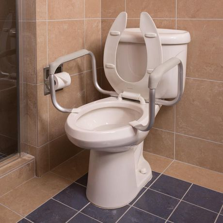 DMI Toilet Safety Arm Supports - image 8 of 8