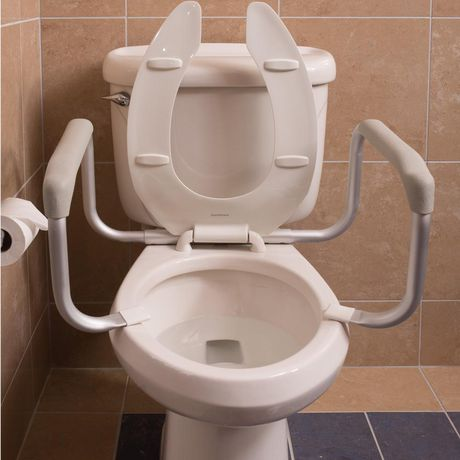 DMI Toilet Safety Arm Supports - image 6 of 8