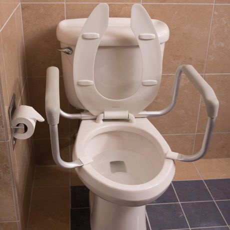 DMI Toilet Safety Arm Supports - image 7 of 8