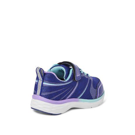 Athletic Works Toddler Girls' Nova Athletic Shoe - image 4 of 4