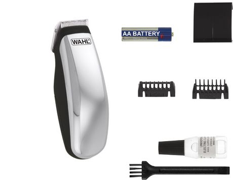 Wahl Touch up Trimmer - image 3 of 3