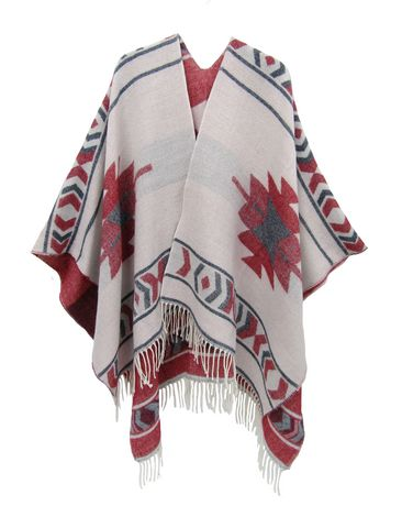 George Women's Navaho Ruana Scarf - image 1 of 1