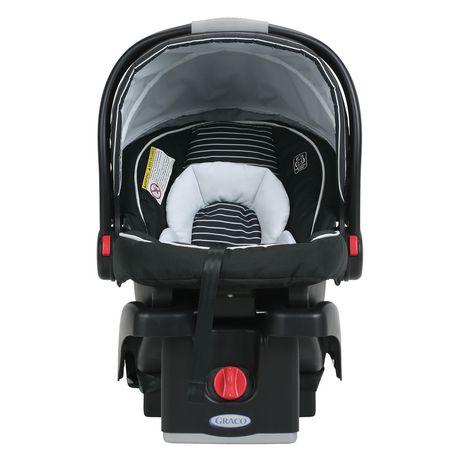 Siège d'auto pour bébé Graco SnugRide 35 - image 2 de 4