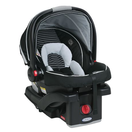 Siège d'auto pour bébé Graco SnugRide 35 - image 3 de 4