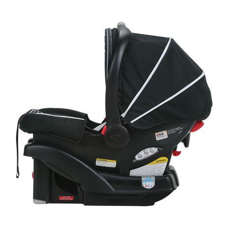 GracoR SnugRideR Click ConnectTM 35 Infant Car Seat StudioTM