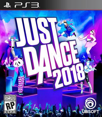 Just Dance 2018 (PS3) | Walmart Canada