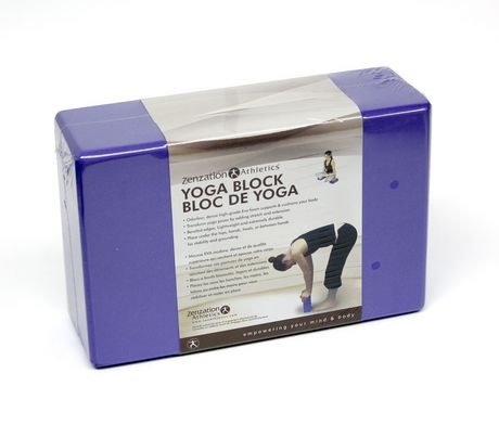 Zenathletics Yoga Block - WTE10064LV - image 1 of 1