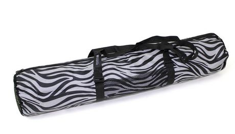 ZenAthletics Hot Yoga Mat Fashion Bag-WTE10444ZB - image 1 of 1
